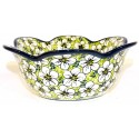Pottery Avenue Tulip Serving Bowl | UNIKAT
