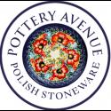 "Polish Pottery CARIBOU LODGE 11"" Stoneware Oval Baker | CLASSIC"