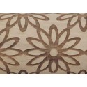 "4.5"" Embossing Rolling Pin Sunflower"