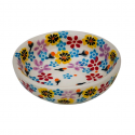 Polish Pottery HARMONIOUS Petite Stoneware Bowl | A-UNIKAT