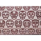 Pottery Avenue and Wooden Corner Brings you Day of the Dead Small Rolling Pin - SEP-051