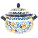 Pottery Avenue Bliss 12.5 cup Stoneware Soup Tureen