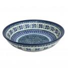 "Pottery Avenue Dearest Friend 10"" All Purpose Stoneware Bowl - 1013-DU121"