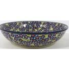 "Pottery Avenue 10"" FRIENDSHIP Stoneware All Purpose Bowl | ARTISAN"