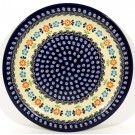 """Pottery Avenue 11"""" Stoneware Dinner Plate -1014-1144A Heritage"""