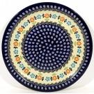 "Pottery Avenue 11"" HERITAGE Stoneware Dinner Plates | CLASSIC"