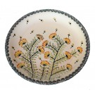 "Pottery Avenue 11"" Stoneware Dinner Plate -1014-DU201 Wish"