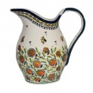 Pottery Avenue 2-Quart Stoneware Pitcher - 1160-DU183 Wishful