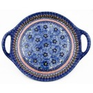 "12.5"" Round Serving Tray"