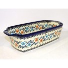 Pottery Avenue 5 Cup HERITAGE HOME Stoneware Loaf Pan | CLASSIC