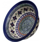 "Pottery Avenue 6.6"" Flared Top Bowl 