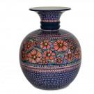 Cherished Friend Designer Vase EX LG