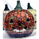 Pottery Avenue Stoneware Jack O' Lantern - 1726-150AR Cherished Friends