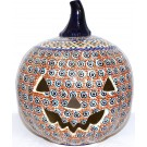 Pottery Avenue INDIA Halloween Jack O' Lantern | ARTISAN