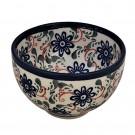 "Pottery Avenue 4.5"" All-Purpose-Rice-Ice Cream Bowl -1836-1197A Riverbank"