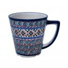 Pottery Avenue 13.5-oz Stoneware Latte Mug - 1920-DU193 India