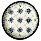 "Pottery Avenue 7.75"" SWEETHEART Stoneware Salad Plates | ARTISAN"