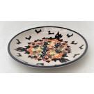 Pottery Avenue Stoneware Salad Plate - 814-DU124 Jacks N Bats