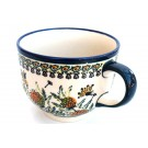 Pottery Avenue Wishful 17oz Cappuccino-Soup Stoneware Cup