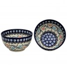 Pottery Avenue Classic 2-Cup Cereal, All-Purpose Stoneware Bowl - 971-1145 Heritage Home