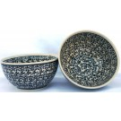 Pottery Avenue Elegant Times 2 cup Stoneware Cereal Bowl