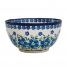Pottery Avenue MOD FLORAL 2-Cup Stoneware Cereal-Salad Bowl - 971-DU233 MOD FLORAL