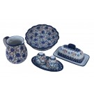 Pottery Avenue Heritage Combo Designer Essentials Stoneware Kit - Heritage, Heritage Home, Riverbank