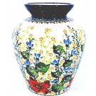 "NEW Pottery Avenue 8""  Vase 