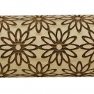 "Pottery Avenue Brings Wooden Corner's Embossed 10"" Rolling Pin - LEP-021-Sunflower"
