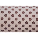 """Pottery Avenue Pottery Avenue 10"""" Embossing Rolling Pin CALYDISCOPE - LEP-058"""