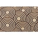 Pottery Avenue Circles Large Rolling Pin Pattern