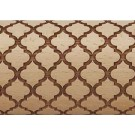 "Pottery Avenue Arabesque 10"" Embossing Rolling Pin Pattern - LEP-073"