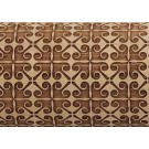 "Pottery Avenue Spades 10"" Embossing Rolling Pin - LEP-148"