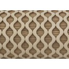 """Pottery Avenue Brings Wooden Corner's Embossed 10"""" Rolling Pin - LEP-211-Chain Link"""