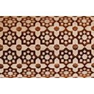 "Pottery Avenue 4.5"" Embossing Rollin Pin in the Modern Boho Pattern"