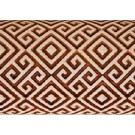 "Pottery Avenue Givinchy 10"" Embossed Rolling Pin Pattern - LEP-71"