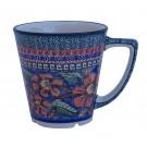 Pottery Avenue Cherished Friends 13oz Latte Stoneware Mug