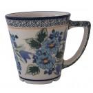 Pottery Avenue Nordic 13oz Latte Stoneware Mug