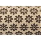 Pottery Avenue Brings Wooden Corner's Embossed Rolling Pin - SEP-018-Daisy