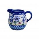 Pottery Avenue 6-oz Stoneware Creamer - V082-U464 Winsome