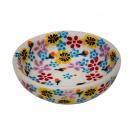 Pottery Avenue Stoneware Petite Bowl - V156-C115 HARMONIOUS