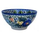 Pottery Avenue 16-oz Stoneware Rice Bowl - V233-A510 EXOTIC