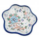 Pottery Avenue Stoneware Gosia Boho Bowl (MD) - V446-A300 ADORABLE