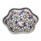 Pottery Avenue Medium Boho Bowl - V446-A110 REJUVENATE