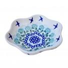 Pottery Avenue Stoneware 10-oz Boho Bowl - V446-C093 SOARING