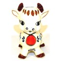 Polish Pottery HERITAGE Stoneware Cow Creamer | CLASSIC