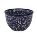 Polish Pottery FRIENDSHIP 14-Cup Stoneware Mixing Bowl | ARTISAN