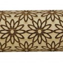 10-inch Embossing Rolling Pin Sunflower