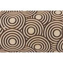"10"" Embossing Rolling Pin Circles"
