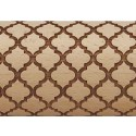 """10"""" Embossing Rolling Pin Arabesque"""